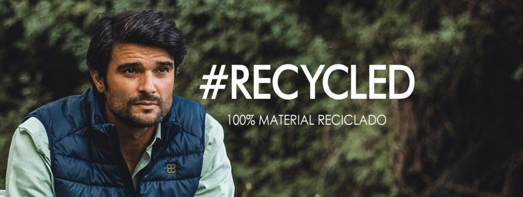 Cabecera Colección #Recycled