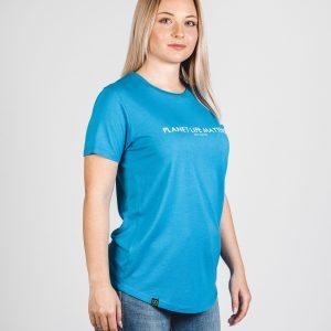 Camiseta lateral
