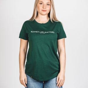 Camiseta frontal
